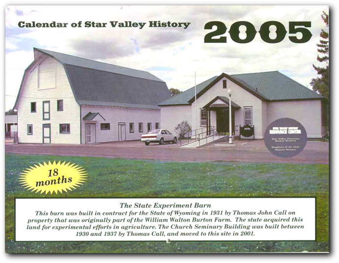 Star Valley Historical Society
